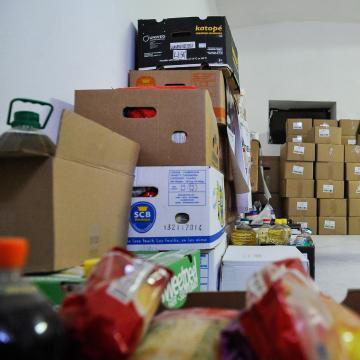 Élelmiszermentő város lett Debrecen