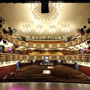 Elkezdődött a Progress Sopron amatőrszínházi fesztivál