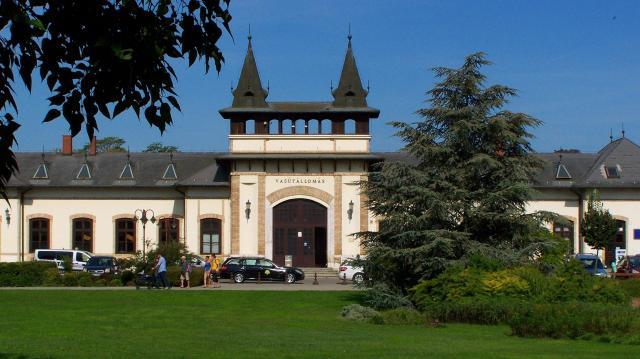 Felújítás alatt álló színház és emlékházak is megnyílnak Somogyban