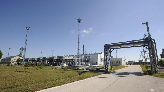 Gázvezeték hálózatokat újítanak fel