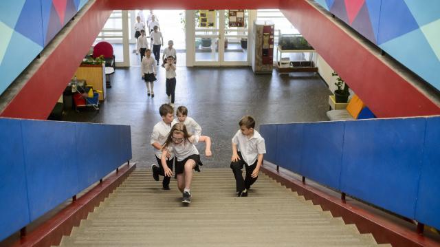 Jelentős digitális fejlesztések zajlanak az iskolákban