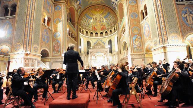 Kezdődik a Szent Gellért Fesztivál Szegeden