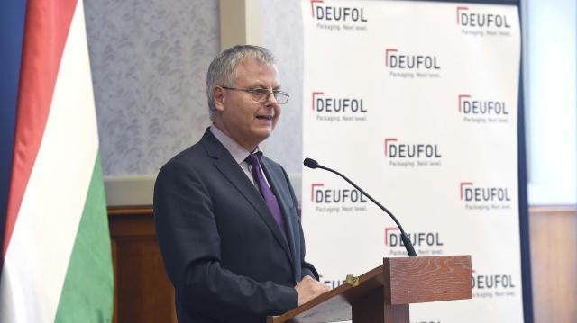 Megkezdi debreceni üzemének építését a német Deufol cég