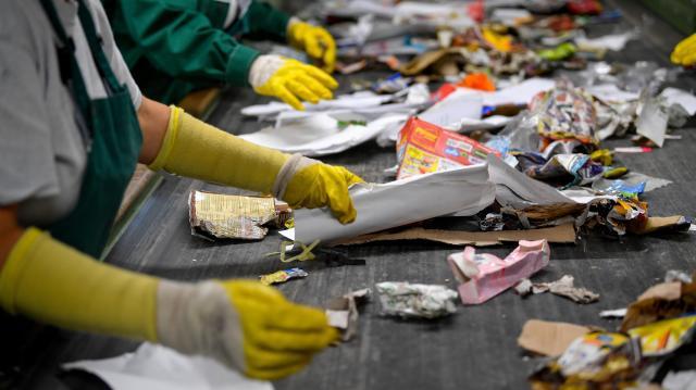 Megújul a hulladékgazdálkodás Debrecenben