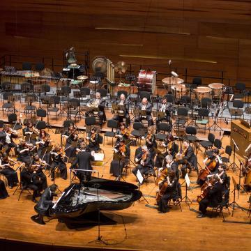 Nyolcvan nagyzenekari koncert a Pannon Filharmonikusok évadában