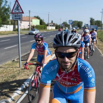Október 25-ig pályázhatnak a kerékpárosbarát címre a munkaadók és önkormányzatok