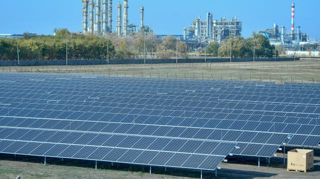 Pályázat indul a megújulóenergia-alapú áramtermelésre