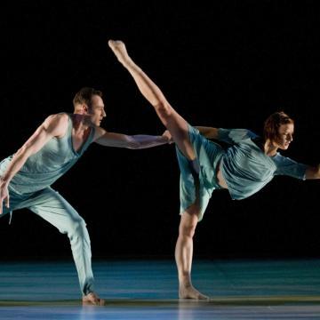 Pécsi Balett bemutatójával indul a XIII. Pécsi Nemzetközi Tánctalálkozó