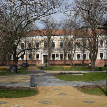 Tárlatvezetések, könyvtári séta Jász-Nagykun-Szolnok megyében