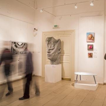 Több száz alkotás lesz látható a 66. Vásárhelyi Őszi Tárlat kiállításán