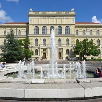 Változatos programok Szegeden