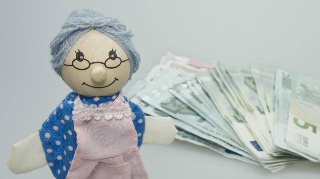 2,5 millióan jogosultak a novemberi nyugdíjprémiumra