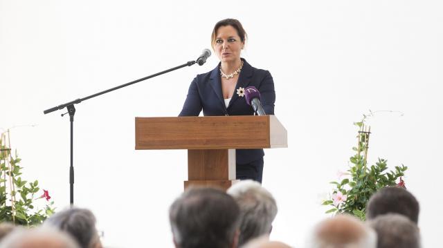 A kormány célja, hogy Magyarország biztonságos ország maradjon