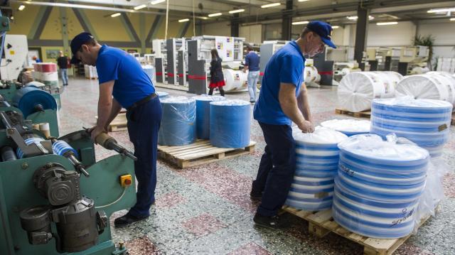 Álláskeresők elhelyezkedését támogatták uniós forrásból Szegeden