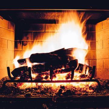 Fűtőberendezések ellenőrzésére figyelmeztet a katasztrófavédelem