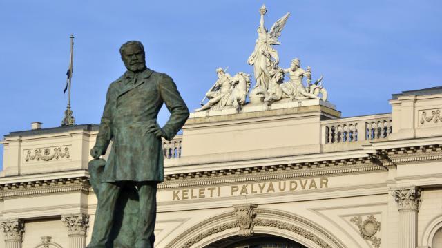 Október 14-ig lehet jelentkezni az Estöri kreatív történelmi versenyre
