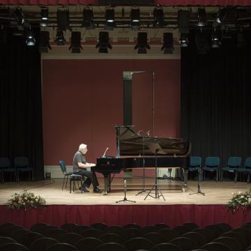 Orosz Zenei Fesztivált rendeznek Debrecenben