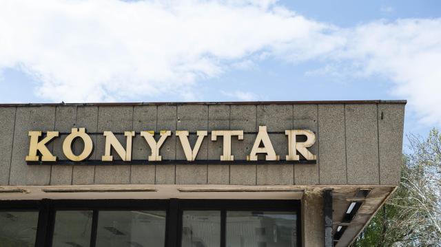Országos Könyvtári Napok - 400 program Jász-Nagykun-Szolnok megyében