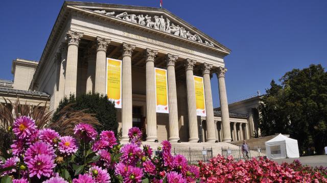 Országszerte zajlik a 14. Múzeumok Őszi Fesztiválja