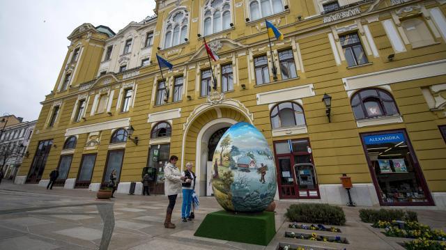 Sikeres foglalkoztatási program Pécsen és környékén