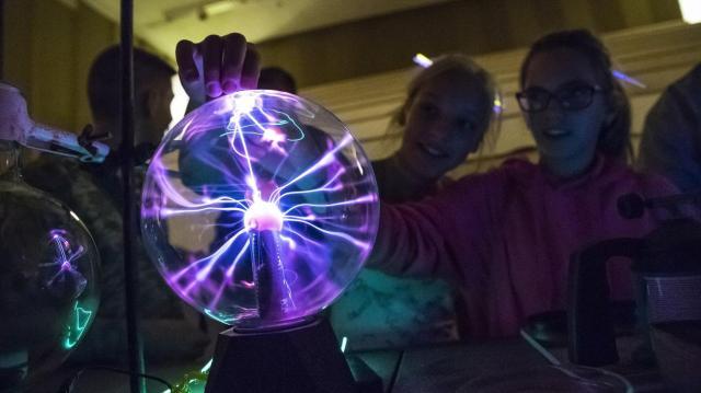 Színes programok a Kutatók éjszakáján Bács-Kiskun megyében