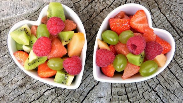Tél előtt különösen fontosak a vitaminok