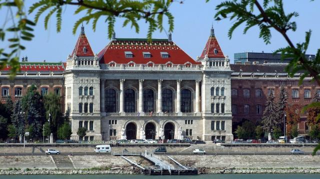 Új egyetemi innovációs központ jön létre Budapesten