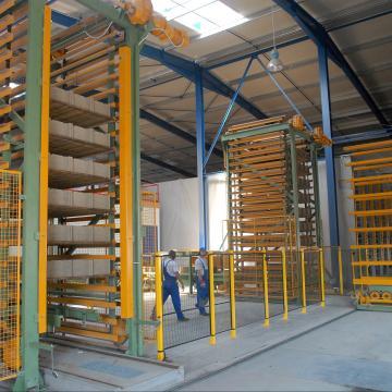 Újabb iparcsarnokot épít a pécsi önkormányzat