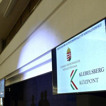 Várják a jelentkezéseket a Klebelsberg Képzési Ösztöndíj-programba