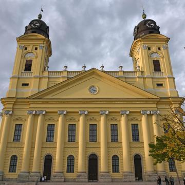 A Nagytemplomban folytatódik Mága Zoltán jótékonysági koncertsorozata