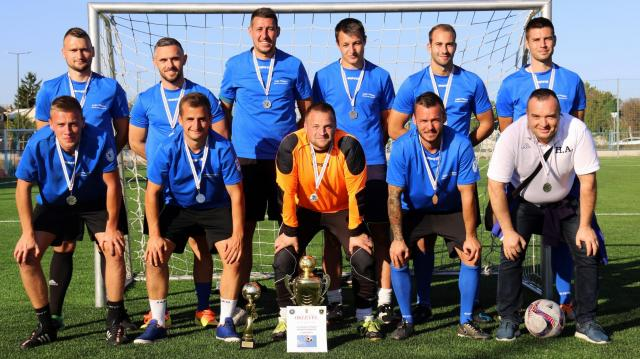 BM országos kispályás labdarúgó bajnokságot szerveztek