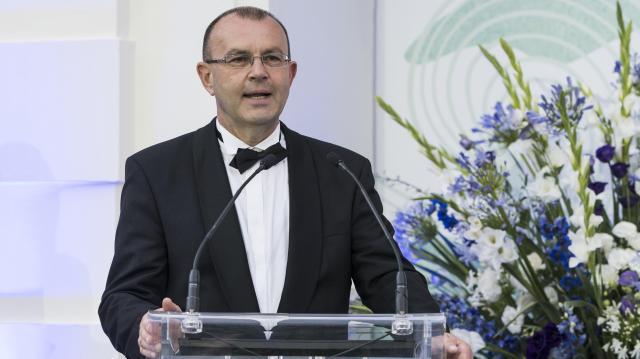 Ismét Bóka István lett Balatonfüred polgármestere