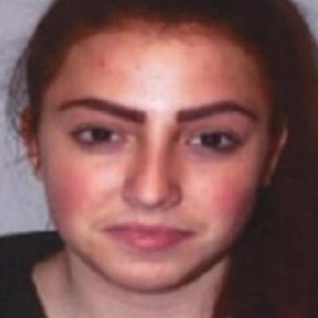 Egy 17 éves lányt keresnek