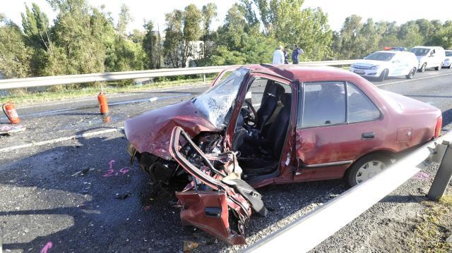 Halálos baleset történt Békéscsabánál