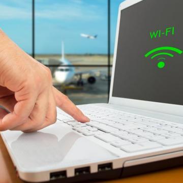 Három év múlva a wifi lesz a legfőbb internetes csatorna