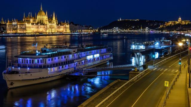 Hat magyar város került be Európa kulturális és kreatív városai közé
