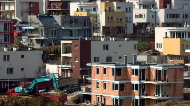 Jön a hajrá az új lakásoknál