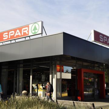 Kaposváron és Törökbálinton nyit új áruházat a SPAR jövőre