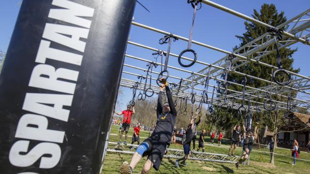 Kazincbarcikán zárul az idei Spartan-szezon
