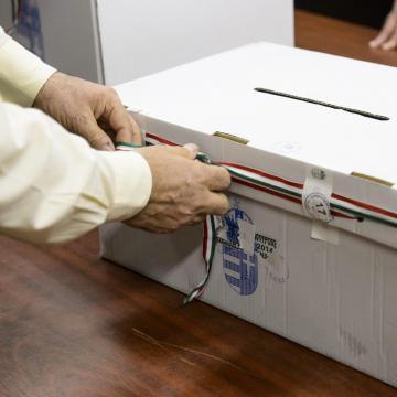 3,7 millióan szavaztak eddig országszerte
