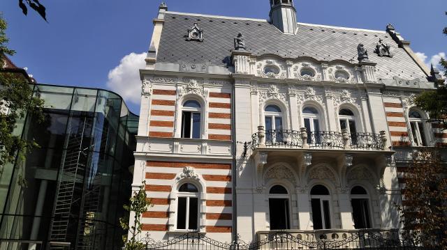 Nagykőrösi piaccsarnok nyerte idén az Év háza díjat