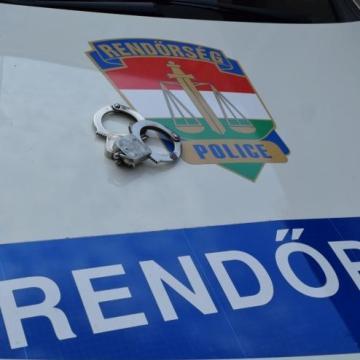 Négymilliárdos áfacsalás gyanúsítottjait tartóztatták le Pécsen