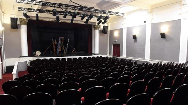 Önálló társulata lesz jövőre a Váci Dunakanyar Színháznak