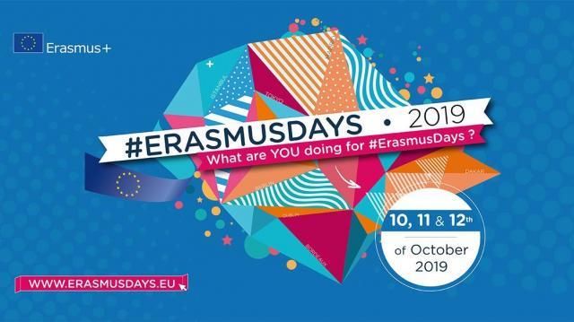 Országszerte bemutatják az Erasmus+ program eredményeit