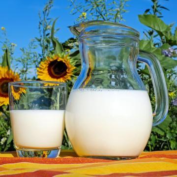 Szennyezettség miatt visszahívta egy friss tej terméket
