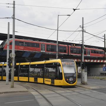 A következő két hétvégére módosul a vasúti menetrend a szobi vonalon