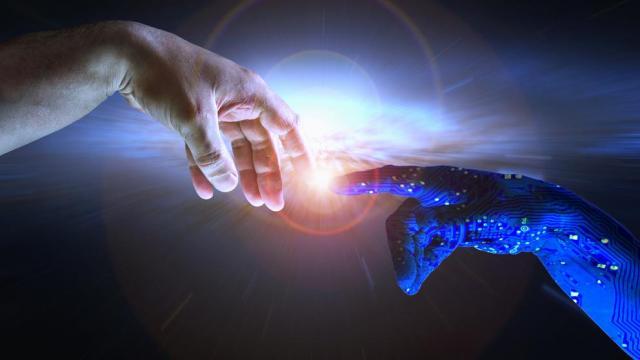 A mesterséges intelligencia új munkahelyeket teremt