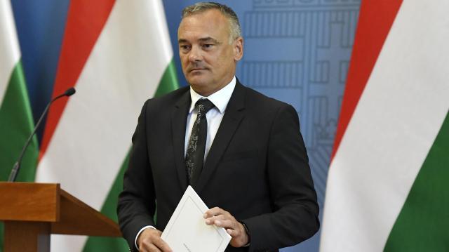 Borkai Zsolt (FIDESZ-KDNP) lett Győr polgármestere