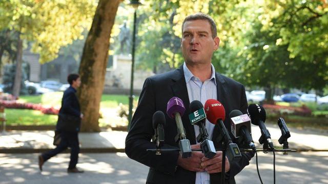 Botka László Szeged polgármestere