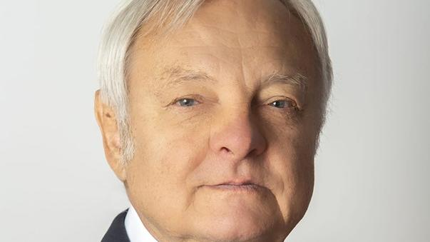 Faragó Péter Sajószentpéter polgármestere